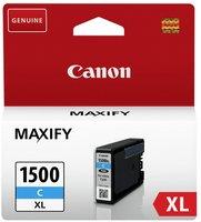 Canon (D) PGI-1500XL C Cyaan 12,0ml (Origineel)