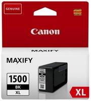 Canon (D) PGI-1500XL BK Zwart 34,7ml (Origineel)