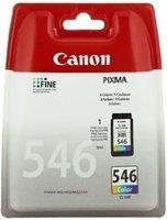 Canon (O) CL-546 Kleur 8,0ml (Origineel)