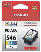 Canon (O) CL-546XL Kleur 13,0ml (Origineel)