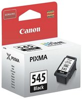 Canon (O) PG-545 Zwart 8,0ml (Origineel)