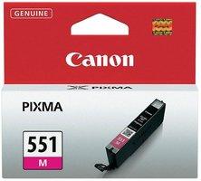 Canon (E) CLI-551M Magenta 7,0ml (Origineel)