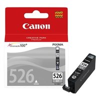 Canon (F) CLI-526GY Grijs 9,0ml (Origineel)