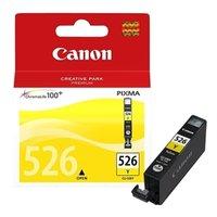 Canon (F) CLI-526Y Geel 9,0ml (Origineel)