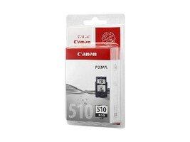 Canon (K) PG-510 Zwart 9,0ml (Origineel)