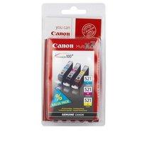 Canon (C) CLI-521 Multipack 27,0ml (Origineel)