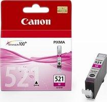 Canon (C) CLI-521M Magenta 9,0ml (Origineel)