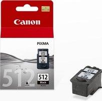 Canon (L) PG-512 Zwart 15,0ml (Origineel)