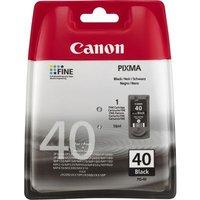 Canon (A) PG-40 Zwart 16,0ml (Origineel)