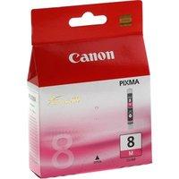 Canon (H) CLI-8M Magenta 13,0ml (Origineel)