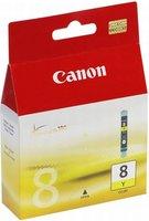Canon (H) CLI-8Y Geel 13,0ml (Origineel)