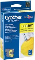 Brother LC-980Y Geel 5,5ml (Origineel)