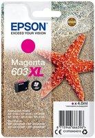 Epson 603XL Singlepack Magenta 4,0ml (Origineel)