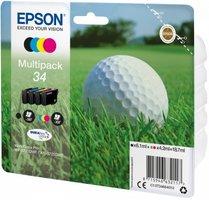 Epson T3466 Multipack 18,7ml (Origineel)