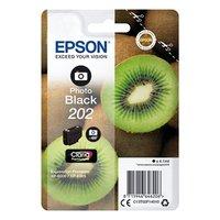 Epson Claria Premium 202 Foto Zwart 4,1ml (Origineel)