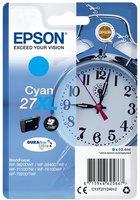 Epson T2712XL Cyaan 10,4ml (Origineel)