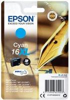 Epson T1632XL Cyaan 6,5ml (Origineel)