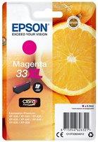 Epson T3363XL Magenta 8,9ml (Origineel)