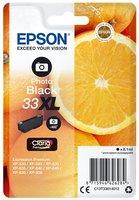 Epson T3361XL Foto Zwart 8,1ml (Origineel)