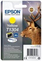 Epson T1304XL Geel 10,1ml (Origineel)