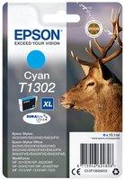 Epson T1302XL Cyaan 10,1ml (Origineel)