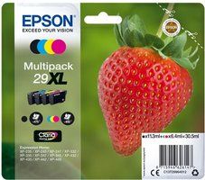 Epson T2996XL Multipack 30,5ml (Origineel)