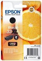 Epson T3351XL Zwart 12,2ml (Origineel)
