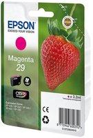 Epson T2983 Magenta 3,2ml (Origineel)
