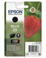 Epson T2981 Zwart 5,3ml (Origineel)