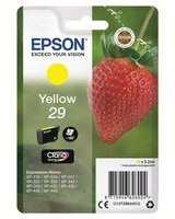 Epson T2984 Geel 3,2ml (Origineel)