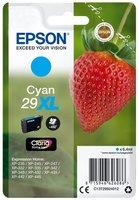 Epson T2992XL Cyaan 6,4ml (Origineel)