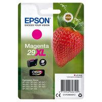 Epson T2993XL Magenta 6,4ml (Origineel)