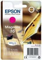 Epson T1623 Magenta 3,1ml (Origineel)