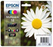 Epson T1806 Multipack 15,1ml (Origineel)