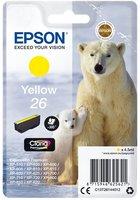 Epson T2614 Geel 4,5ml (Origineel)