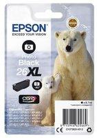 Epson T2631XL Foto Zwart 8,7ml (Origineel)