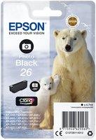 Epson T2611 Foto Zwart 4,7ml (Origineel)
