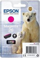 Epson T2613 Magenta 4,5ml (Origineel)