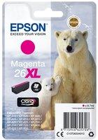 Epson T2633XL Magenta 9,7ml (Origineel)