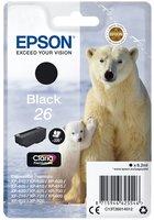Epson T2601 Zwart 6,2ml (Origineel)
