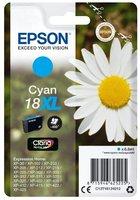 Epson T1812 Cyaan 6,6ml (Origineel)