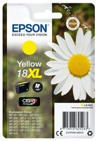 Epson T1814 Geel 6,6ml (Origineel)