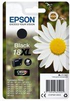 Epson T1811 Zwart 11,5ml (Origineel)