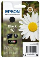 Epson T1801 Zwart 5,2ml (Origineel)