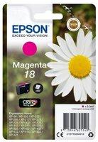 Epson T1803 Magenta 3,3ml (Origineel)