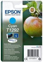 Epson T1292 Cyaan 7,0ml (Origineel)