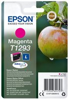 Epson T1293 Magenta 7,0ml (Origineel)