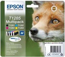 Epson T1285 Multipack 16,4ml (Origineel)