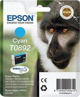 Epson T0892 Cyaan 3,5ml (Origineel)