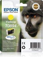 Epson T0894 Geel 3,5ml (Origineel)